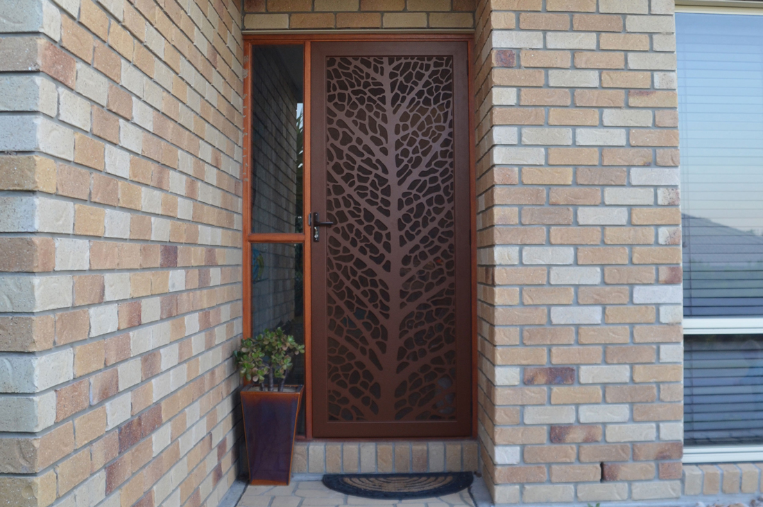 Decorative Security Doors Perthcorative Doors Number One Security