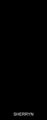 Sherryn-800x2050