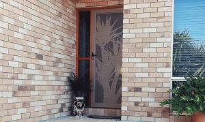 Yucca-Door-decorative-security-screen-slider